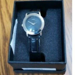 MOVT Women's Watch stainless steel back New in Box